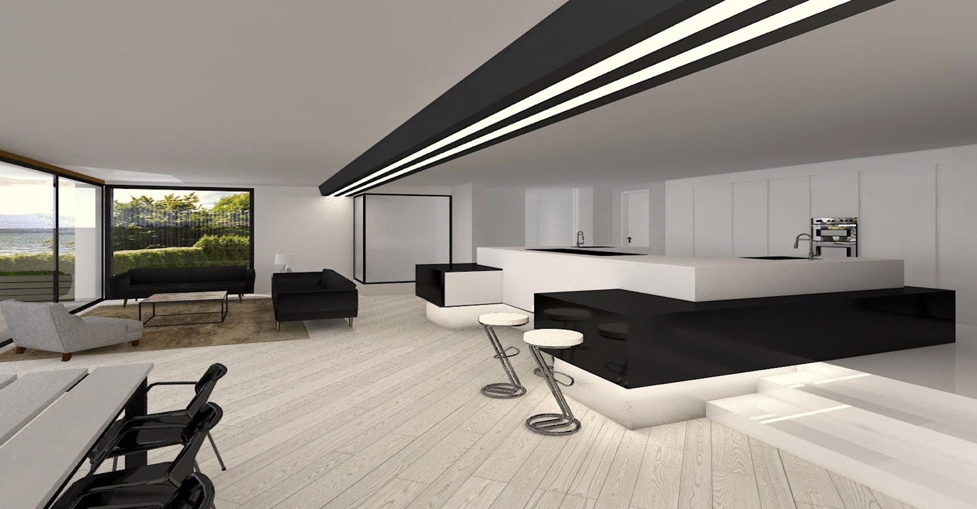 Luxury house design interior design decoration - Luxury house plans with photos of interior ...