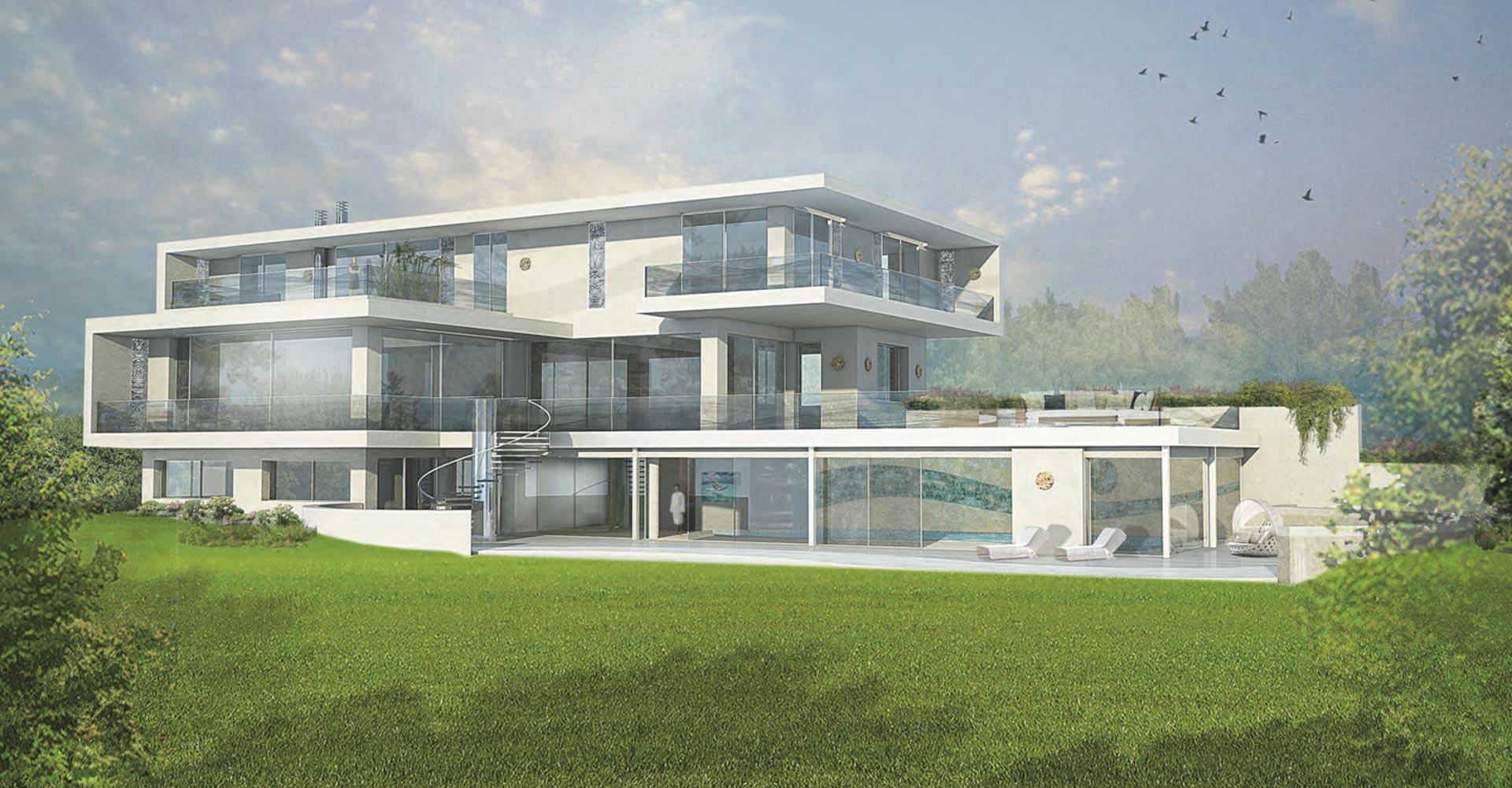 Luxury house design interior design decoration for Design for the home